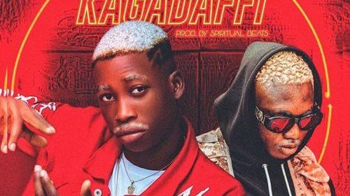 DOWNLOAD mp3: Lil Frosh x Zlatan – Kagadaffi
