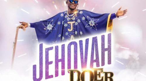 DOWNLOAD Audio: Testimony – Jevohah Doer