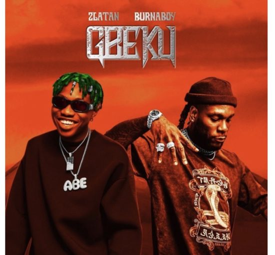 DOWNLOAD: Zlatan Ibile ft. Burna Boy – Gbeku (prod. Rexxie)