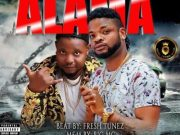 DOWNLOAD Mp3: Sheggey Remy – Alama ft. Tony Tu
