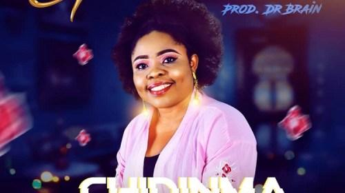 DOWNLOAD MP3: Chidinma Adasor – God Alone