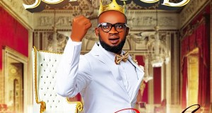 DOWNLOAD MP3: Dan E – Son Of God