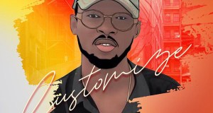 DOWNLOAD Mp3: Melvin Wonder – Customize