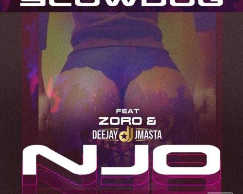 "DOWNLOAD Mp3: Slowdog – ""Njo"" ft. Zoro x Deejay J Masta"