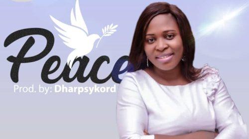 DOWNLOAD Audio: Chinenye Esara – Peace