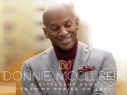 DOWNLOAD: Donnie McClurkin – Pour My Praise On You