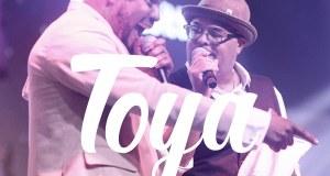 DOWNLOAD AUDIO: Tim Godfrey – Toya (feat Israel Houghton)