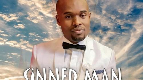 DOWNLOAD MP3: Cletus Iyere – Sinner Man