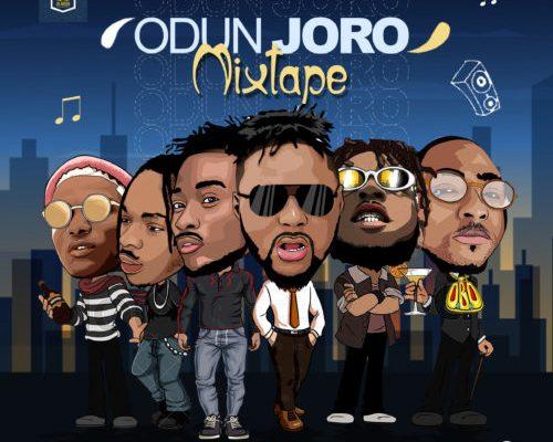 [Dj Mixtape] DJ Baddo – Odun Joro Mix