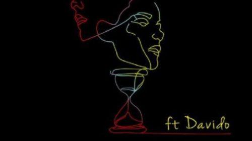 DOWNLOAD: Jada Kingdom – One Time (Remix) ft. Davido