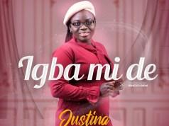 DOWNLOAD MP3: Justina Adeyemo – lgba Mi De