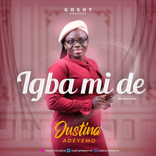 DOWNLOAD MP3: Justina Adeyemo – lgba Mi De