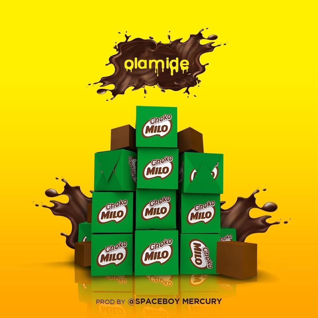 DOWNLOAD MP3: Olamide – Choko Milo