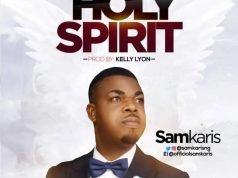 DOWNLOAD MP3: Samkaris – Holy Ghost