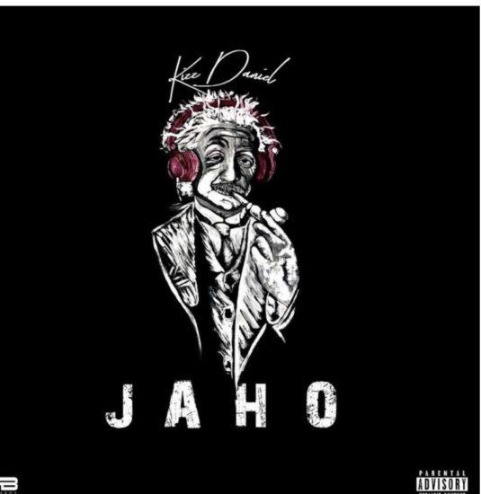 DOWNLOAD MP3: Kizz Daniel – Jaho