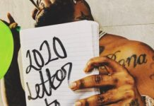 DOWNLOAD: Davido – 2020 Letter To You (Prod. Vstix)