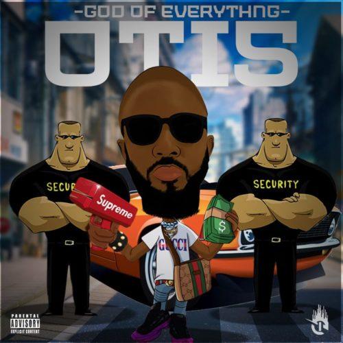 DOWNLOAD MP3: Olowo Otis – God Of Everything