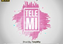 DOWNLOAD MP3: Studio Boy – Tele Mi