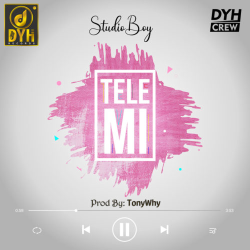 DOWNLOAD MP3: Studio Boy – Tele Mi