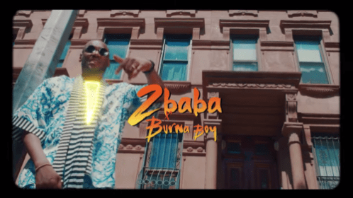 DOWNLOAD MP3: 2Baba – We Must Groove ft. Burna Boy