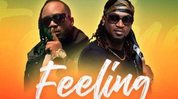 DOWNLOAD MP3: Bebe Cool – Feeling ft. Rudeboy