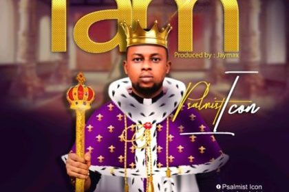 DOWNLOAD mp3: Psalmist Icon – I Am