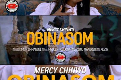 DOWNLOAD MP3: Mercy Chinwo – Obinasom