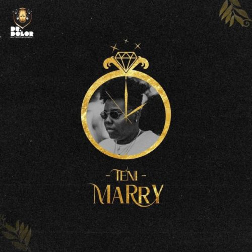 DOWNLOAD MP3: Teni – Marry (Prod. by JaySynths)
