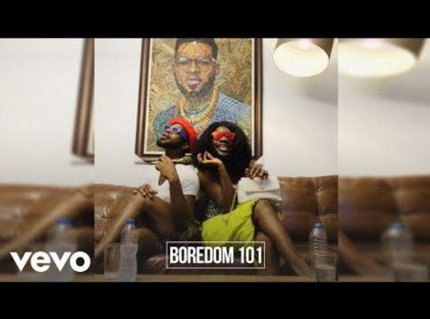 DOWNLOAD MP3: Broda Shaggi – Boredom 101