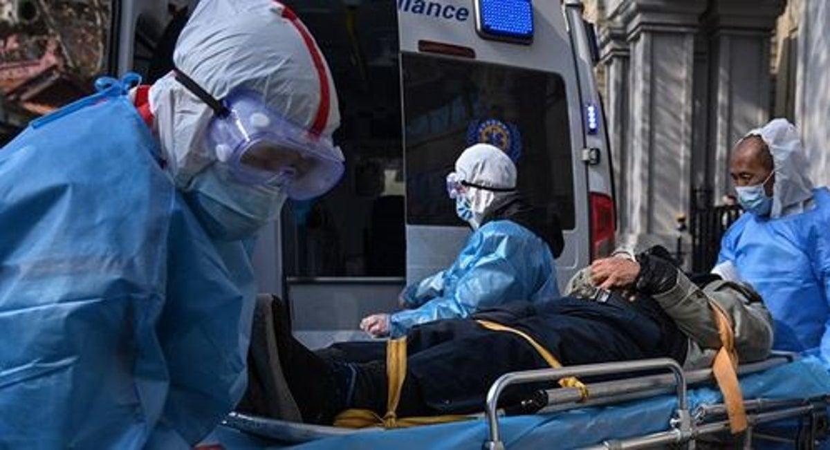 Breaking News: Minister Commits Suicide Over Coronavirus