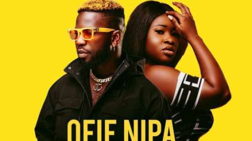 DOWNLOAD MP3: Bisa Kdei ft. Sista Afia – Ofie Nipa