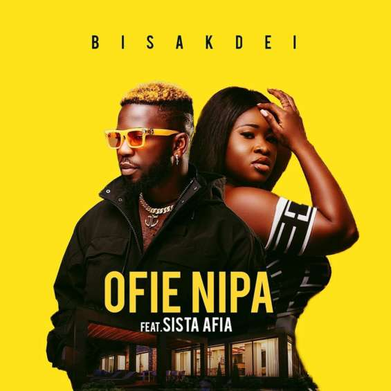 DOWNLOAD MP3: Bisa Kdei ft. Sista Afia – Ofie Nipa