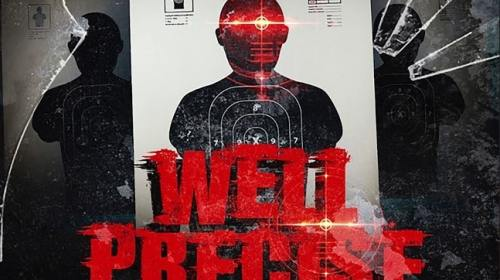 DOWNLOAD MP3: Jafrass – Well Precise (Prod. by Notnice Records)