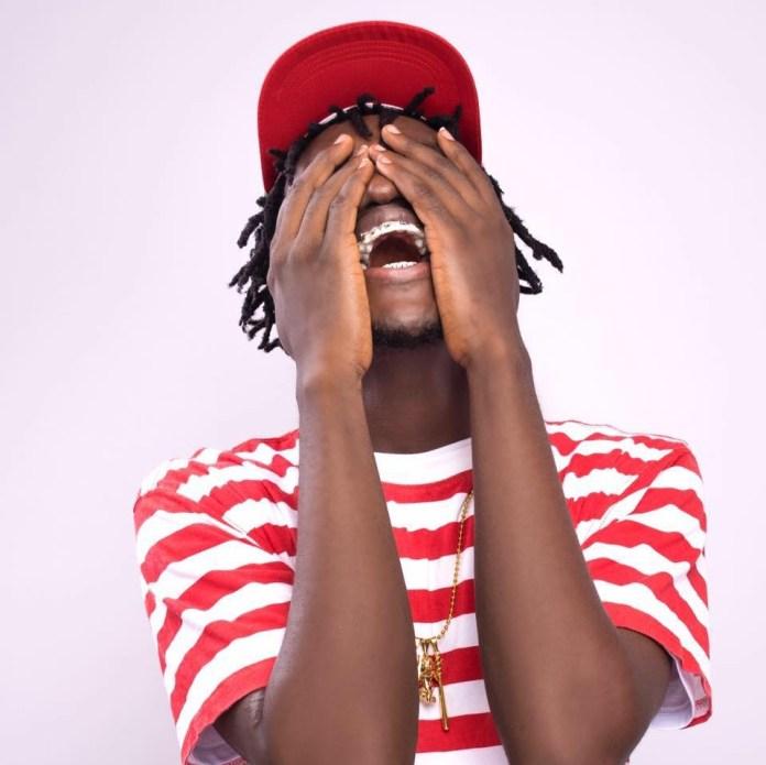 DOWNLOAD MP3: Kofi Mole – Smile (Mole Mondays EP 3)