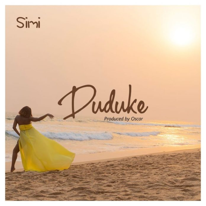 DOWNLOAD MP3: Simi – Duduke (Prod. by Oscar)