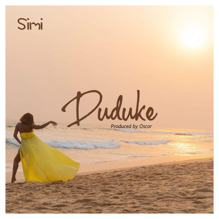 DOWNLOAD MP3: Simi – Duduke (Prod. by Oscar)