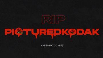 DOWNLOAD MP3: Zlatan – RIP PictureKodak (Gbemiro Cover)