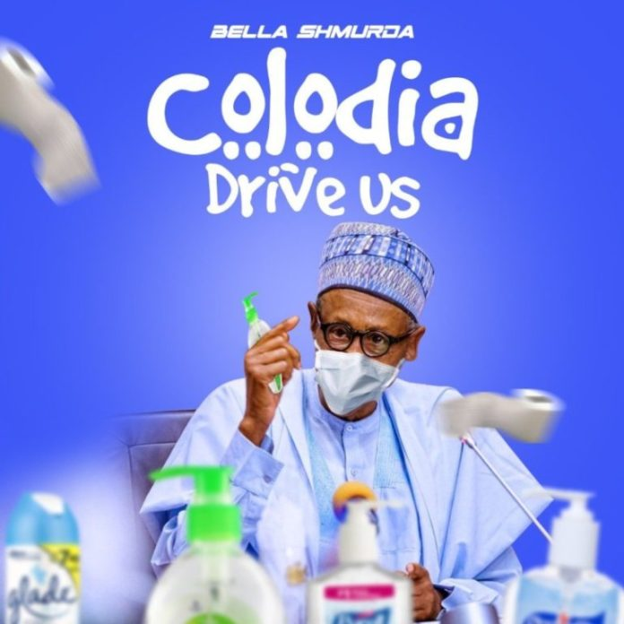 DOWNLOAD MP3: Bella Shmurda – Colodia Drive Us