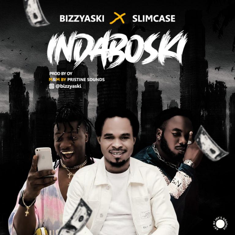 DOWNLOAD MP3: Bizzyaski x Slimcase – Indabosk