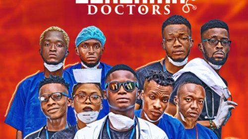 "DOWNLOAD AUDIO + VIDEO: Ugobest – ""Coronian Doctors"
