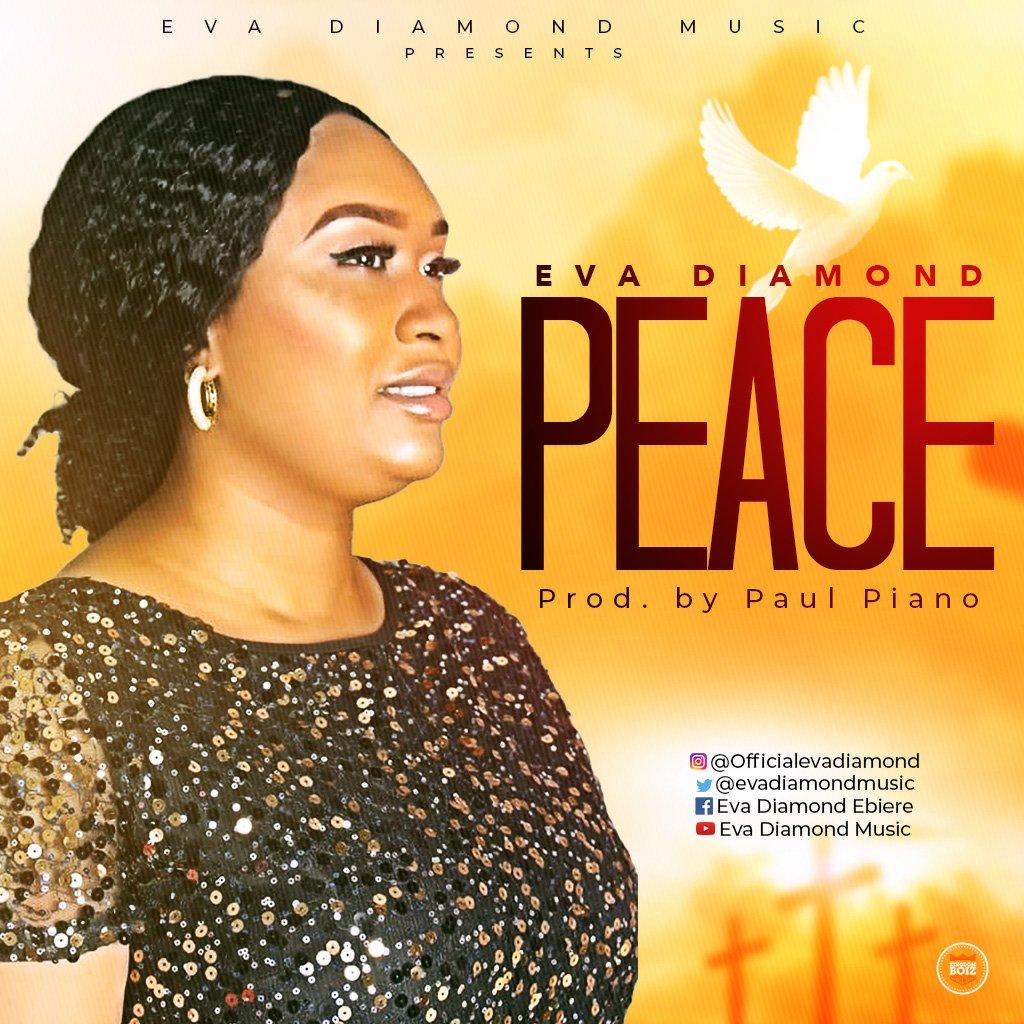 DOWNLOAD MP3: Eva Diamond – Peace