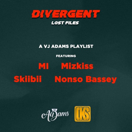 DOWNLOAD MP3: VJ Adams x Skiibii – Otalenu