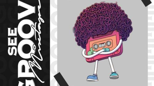 MIXTAPE: DJ 4kerty – See Groove Mixtape