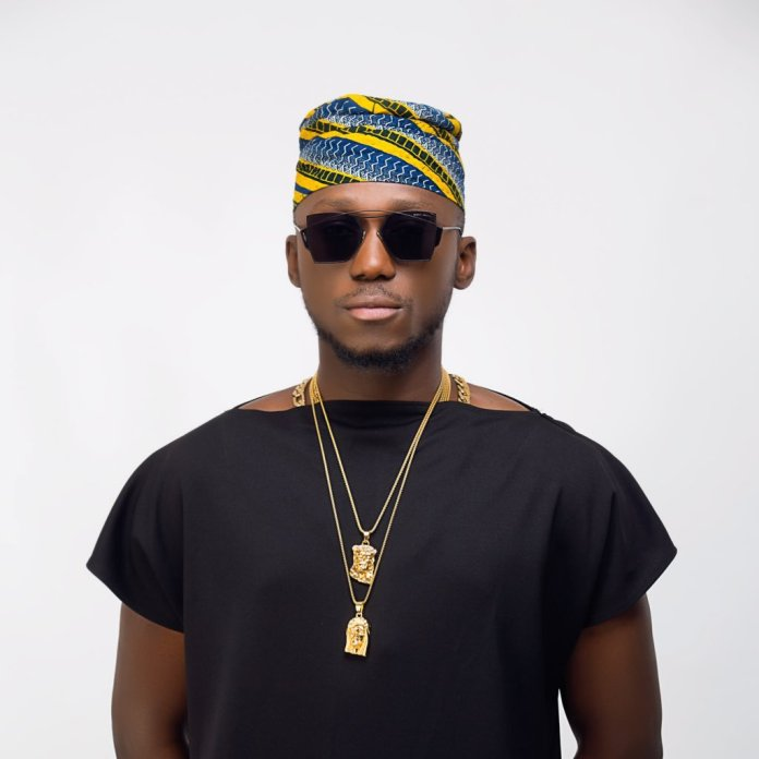 DOWNLOAD MP3: Dj Spinall Ft. Omah Lay – Tonight