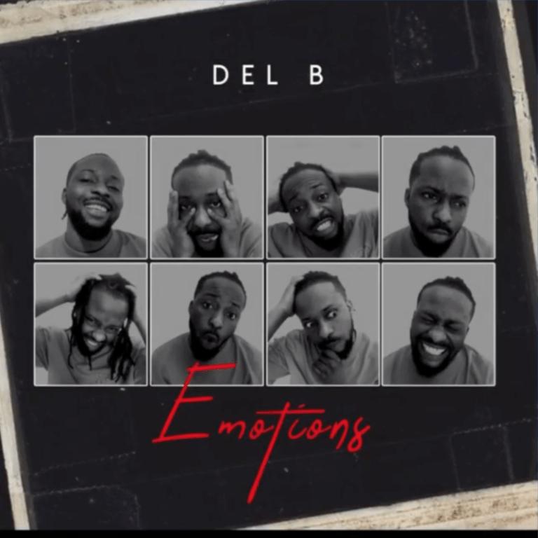 DOWNLOAD MP3: Del B – Emotions