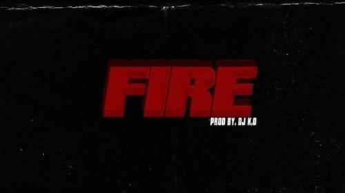 DOWNLOAD MP3: Guru – Fire Ft Criss Waddle (Prod. By DJ K.O)