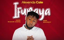 DOWNLOAD MP3: Alexanda Cole – Ifunaya
