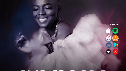 DOWNLOAD MP3: Ifeeh Sado – Overcome