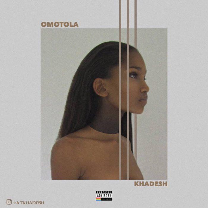 DOWNLOAD MP3: Khadesh – Omotola
