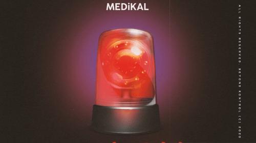 DOWNLOA MP3: Medikal – Alarm